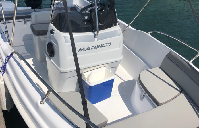 Marinco Elite 53CC